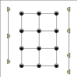 配管の経路 その7